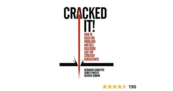 Cracked strategies 5 Insane