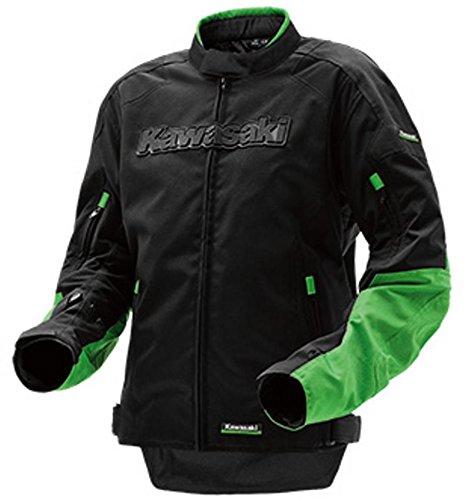 Kawasaki Riding Jackets - 9