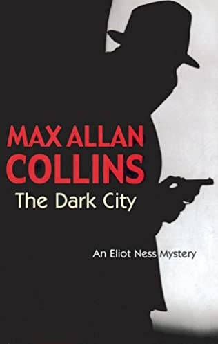 book cover of The Dark City