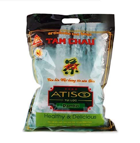 Artichoke Tea, Value Bag of 100 Teabags, 200 Gram