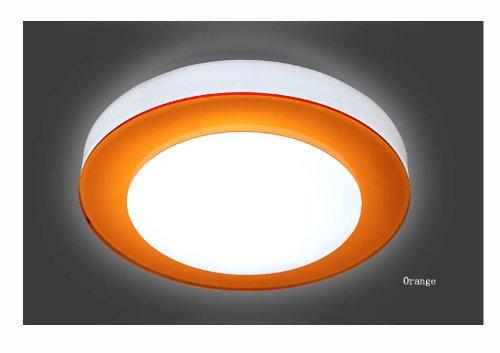 Plafoniere Con Lampadina A Vista : Stylehome w soffitto led lampada da parete cucina