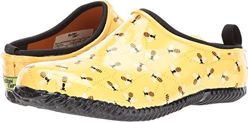 Flight Women Shoes (Western Chief Women's Bumblebee Flight Clog Yellow 6 M US)