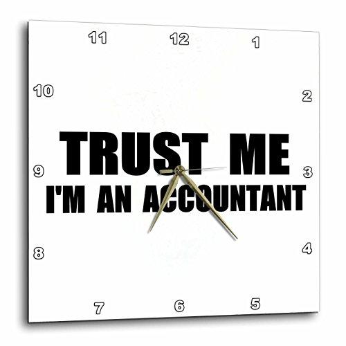 3dRose dpp 195588 3 Trust Accountant Accounting