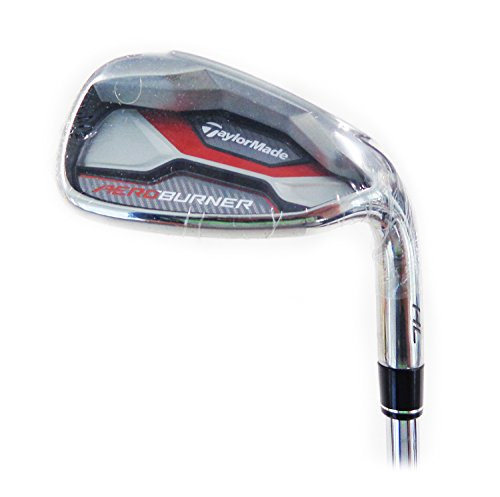 TaylorMade Golf AEROBURNER HL Irons Steel Regular Flex 4-PW/AW Right