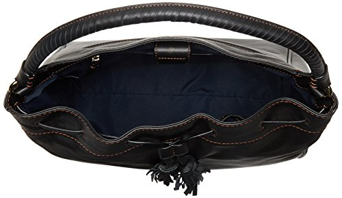 Cole Hobo Strap Womens Haan Black Loveth Double BwrqBnZR4p