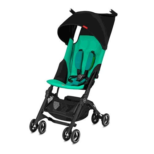 gb Pockit+ Lightweight Baby Stroller, Umbrella Stroller,