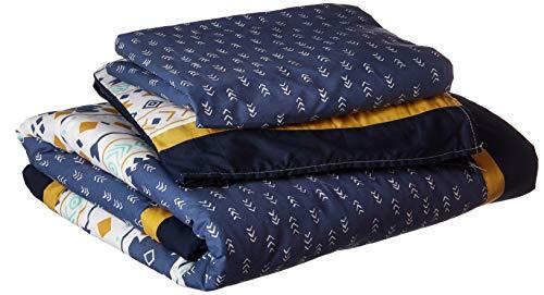 (My Baby Sam Desert Sky 3 Piece Crib Bedding Set)