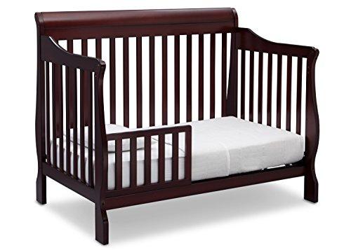 Delta Children Canton 4 In 1 Convertible Baby Crib