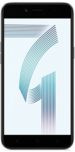 41KpWhOZvkL OPPO A71 (Black) with Offers - Unlocked International Model, No Warranty