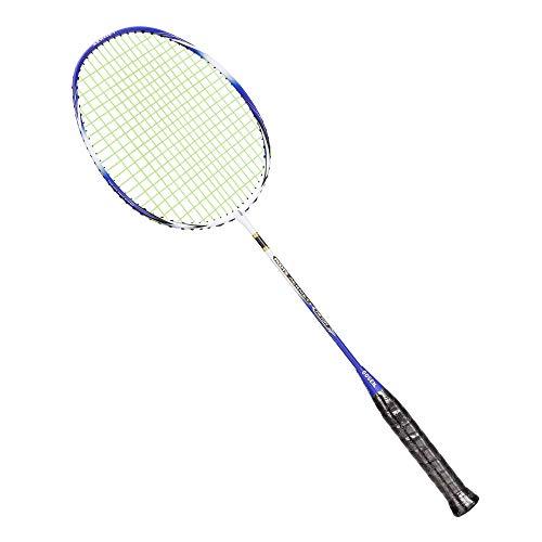 Raquete de Badminton Gosen Roots Triton Azul