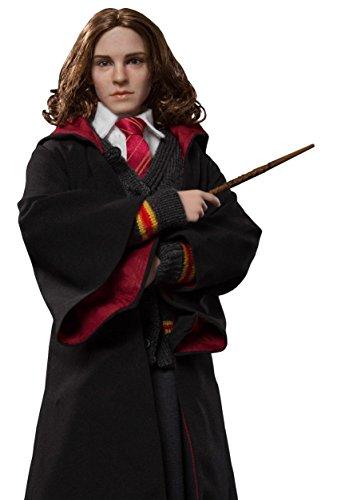 Star Ace Toys Harry Potter and The Prisoner of Azkaban Hermione (Uniform Version) 1:6 Scale Figure