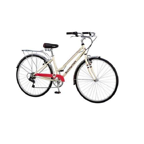 Womens 700c Schwinn Fahrenbrook Bike