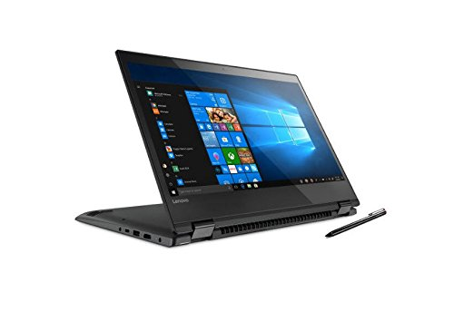 Lenovo Flex 5 2-in-1 Laptop: Core i5-8250U 8GB RAM 128GB SSD 14-inch Full HD Touch Display Windows 10