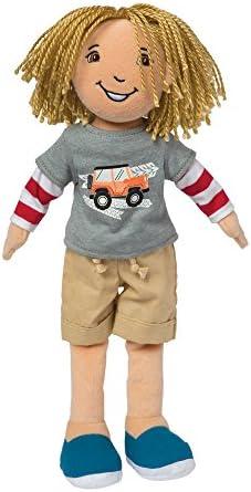 Manhattan Toy Groovy Justin Fashion