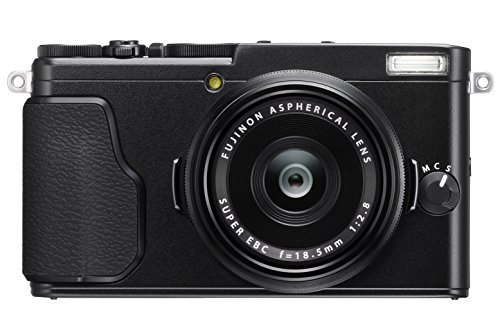Fujifilm X70 Fixed Prime Lens Camera