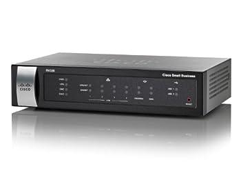 2QW1646 - Cisco RV320 Dual WAN VPN Router