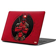 Deadpool MacBook Pro 13-inch (2016) Skin - Merc With A Mouth | Marvel X Skinit Skin