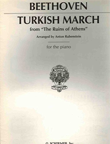 Turkish March from