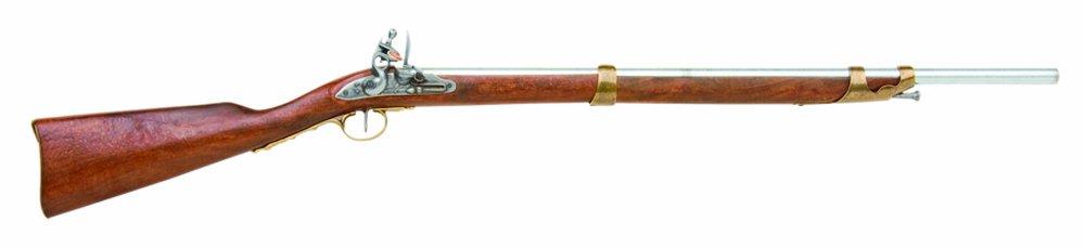 Deko Waffe Französischer Karabiner-Steinschloss, Napoleon 1806