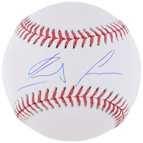 Ronald Acuna Jr. Autographed Signed Rawlings Official Major League Baseball - JSA Authentic