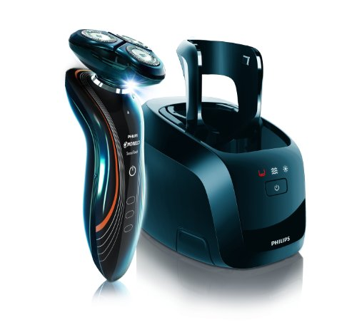 Philips Norelco Shaver 6600 (Model 1160X/42) by Philips Norelco