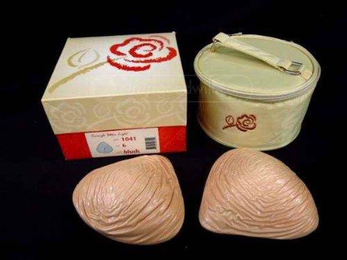 Soins sein américaine Triangle Style Edition spéciale Lumière 1041 Taille 8 Couleur Blush