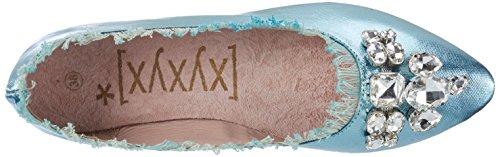 xyxyx, Bailarinas para Mujer Blau (Blue)