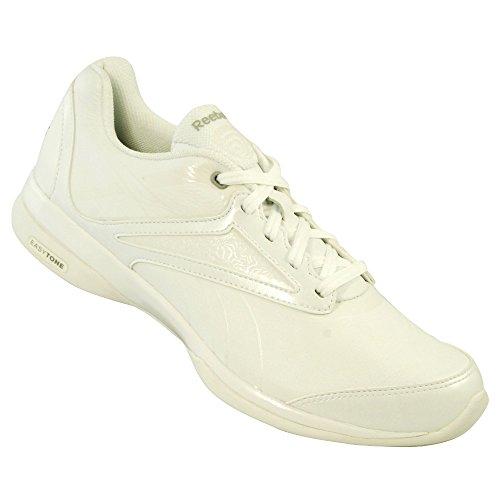 Reebok - Easytone Reemetro I - Couleur: Bianco - Taille: 37.5eu