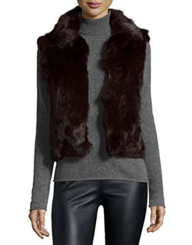 adrienne-landau-classic-fitted-cropped-rabbit-fur-womens-vest-medium-merlot