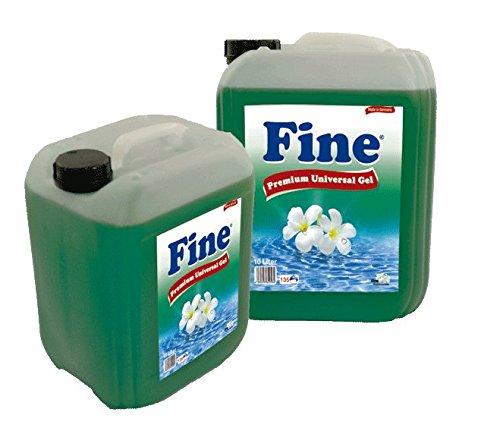 Flüssigwaschmittel 20L Premium Universal Gel Waschpulver Powergel