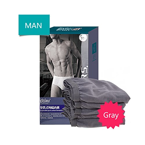 Disposable Mens Boxers - 3