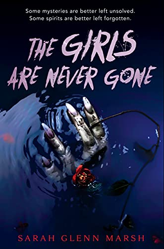 Book Cover: The Girls Are Never Gone