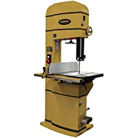 Powermatic Pm1800B 5 Hp 1Ph 230V Bandsaw Review