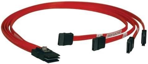Tripp Lite S508-003 3 Int SAS Cable Mini