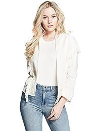 Women's Brooke Fringe Jacket