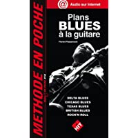 Plans Blues a la Guitare