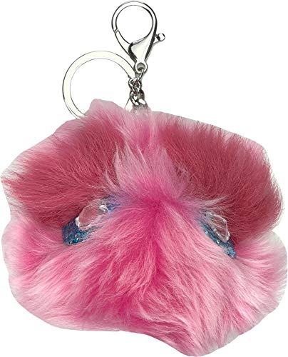 UGG Women's Pinkipuff Key Charm Pink Azalea One Size for sale  Delivered anywhere in USA