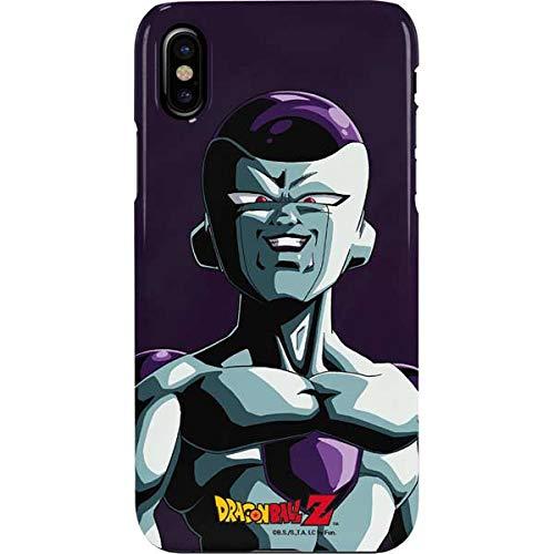 Amazon Com Dragon Ball Z Iphone Xs Max Case Dragon Ball Z
