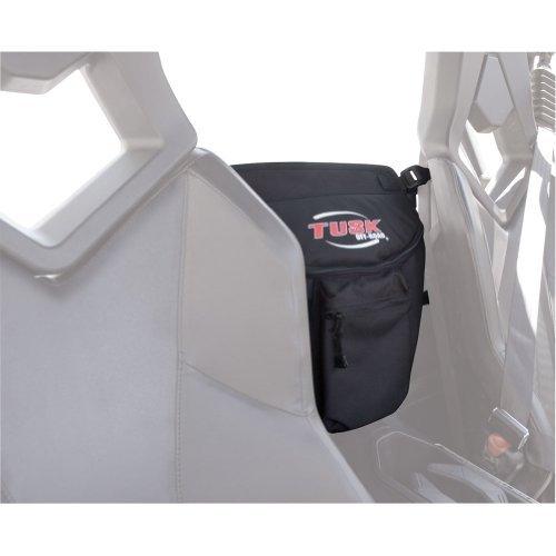 Tusk UTV Cab Pack Black CAN-AM Commander 1000 Commander 1000 X Commander 1000 XT Commander 800R Commander 800R XT by Tusk