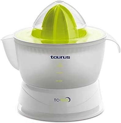 Taurus TC 550, 220 - Exprimidor: Amazon.es: Hogar