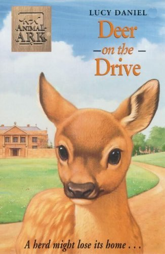 Deer on the Drive (Animal Ark, Vol. 49) by Lucy Daniels (2000-05-03)