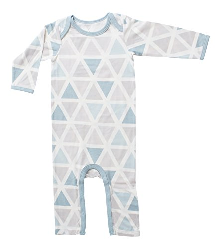 BESTAROO Baby Triangle Coverall