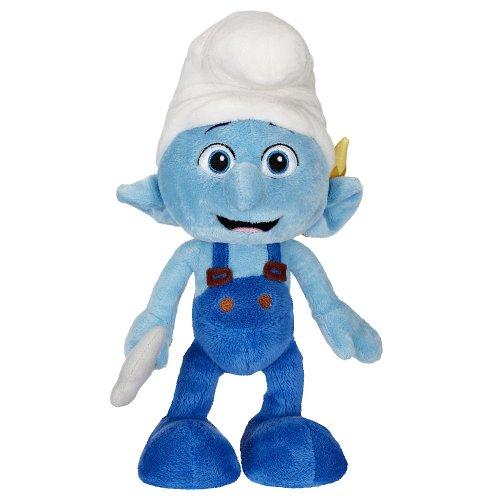 Smurfs Handy Basic Plush Toy ()