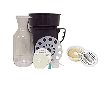 Filtron Cold Water Coffee Concentrate Brewer, Cold brew cannot be easier with this system.