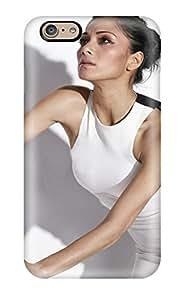 New Iphone 6 Case Cover Casing(nicole Scherzinger Women People Women)