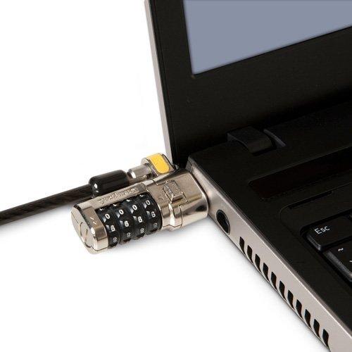 KENSINGTON TECHNOLOGY CLICKSAFE COMBINATION LOCK / K64697US / by -KENSINGTON TECHNOLOGY (Image #8)