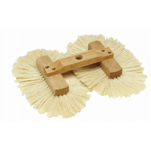 MARSHALLTOWN The Premier Line 844 Oblong Crows Foot Brush