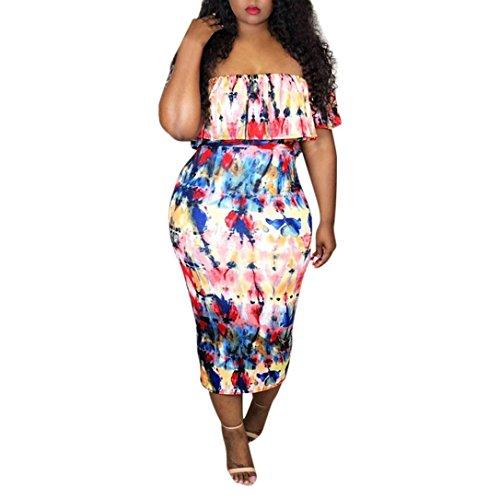(UONQD Woman downblouse Dresses Pantsuit Ladies Tops Capri Shorts Womens Chiffon Sleeve top Skirt Two Piece Suit bloes Patterns upblouse Pants Satin Bow Down(X-Large,Blue))