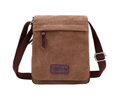 Messenger Bags Vintage Leather - 9
