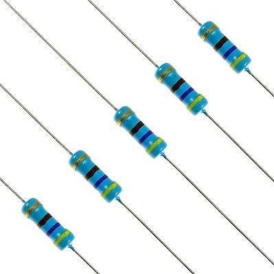 50 x Resistors 470 OHM OHMS 1//2W 0.5W 5/% Carbon Film FREE SHIPPING